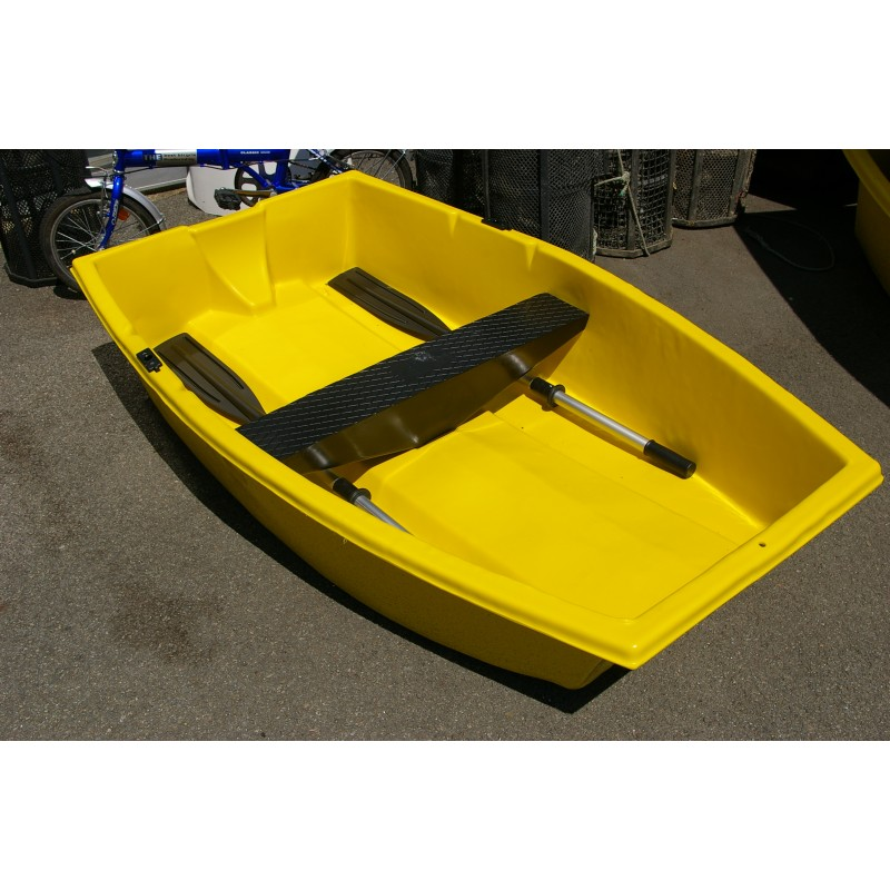 annexe rigide pour bateau