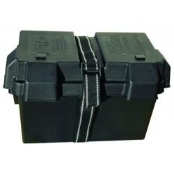 Bacs à batteries grand modèle