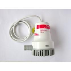 Pompe électrique de cale immergée MOD 800