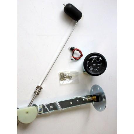 Kit de jauge électrique