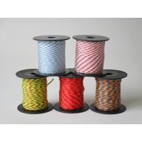 Bobineau multi-couleur 2 mm