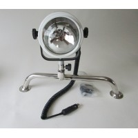 Osculati projecteur Night Eye fixation sur balcon