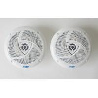 Haut-parleurs étanches 100 W