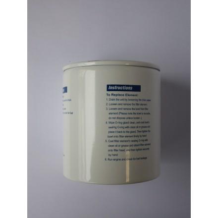 Recharge filtre décanteur