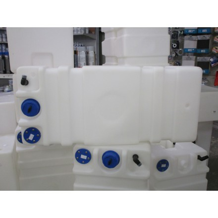 Réservoir d'eau rigide 60 litres