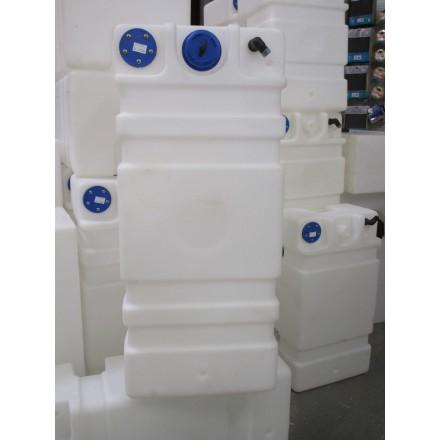 Réservoir d'eau rigide 70 litres