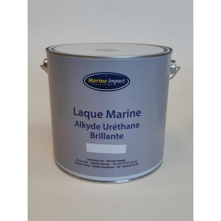 Laque marine alkyde uréthane brillante
