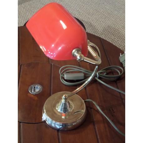 Lampe Cristalmer